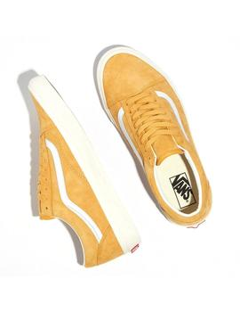 Zapatillas Vans Old Skool (Pig Suede)Honeygoldtrwh