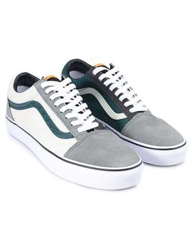 Zapatillas Vans Old Skool (Mix-Match)Antquwhtbstrg