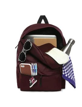 Mochila Vans Realm Backpack Port Royale Unisex