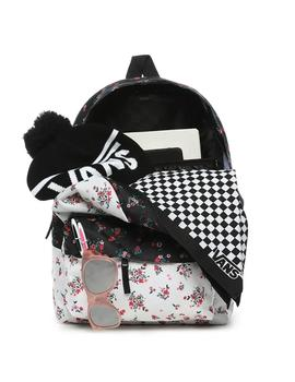 Mochila Vans Realm Classic Backpack Beauty Floral Unisex