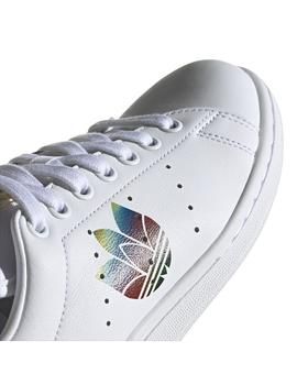 Zapatillas Adidas Stan Smith W Ftwbla/Negbás/Dorme