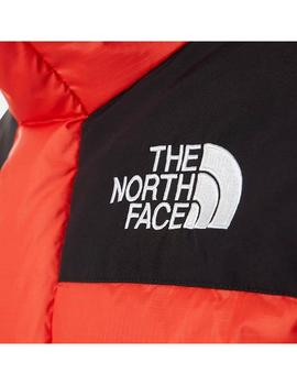 Cazadora The North Face Hmlyn Down Parka Flare Rojo Hombre