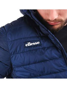 Chaqueta Ellesse Lombardy Padded Jacket Navy Hombre