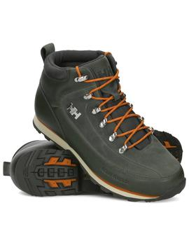 Botas Helly Hansen The Forester Forest Night Hombre
