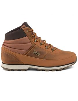 Botas Helly Hansen Woodlands Honey Wheat / Coffee Hombre