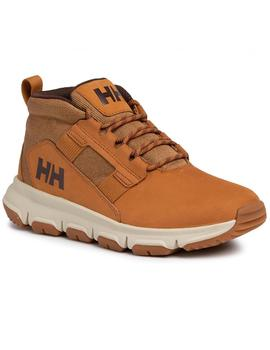 Botas Helly Hansen Jaythen X2 Honey Wheat / Coffee Hombre