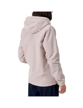 Cazadora Carhartt WIP W' Nimbus Pullover Frosted Pink