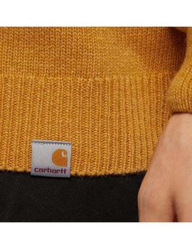 Jersey Carhartt WIP Allen Sweater Winter Sun
