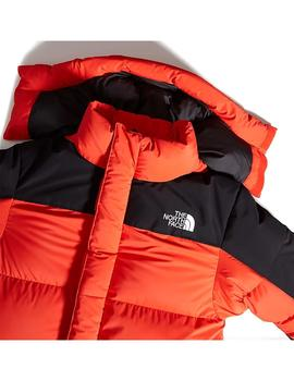 Cazadora The North Face 94 Retro Hipka Flare Rojo Hombre