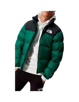 Cazadora The North Face 1996 Rtro Npse Jkt Evergre Hombre