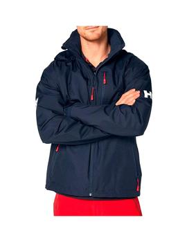 Chaqueta Helly Hansen Crew Hooded Midlayer Jacket Hombre