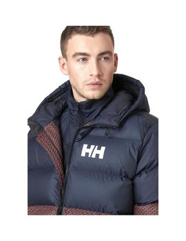 Cazadora Helly Hansen Active Puffy Jacket Navy Hombre