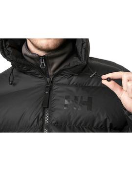 Cazadora Helly Hansen Active Puffy Jacket Black Hombre