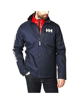 Chaqueta Helly Hansen Active Hooded Midlayer Jacke Hombre