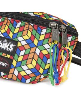 Riñonera Eastpak Springer Rubik´s Color