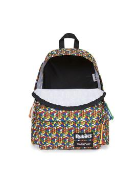 Mochila Eastpak Padded Pak'R Rubik'S Color