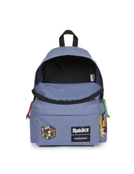 Mochila Eastpak Padded Pak'R Rubik'S Patch
