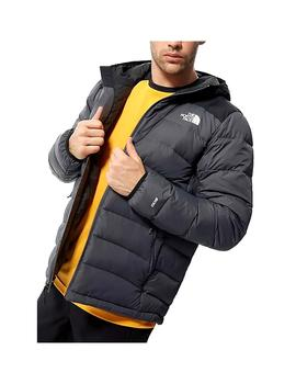 Cazadora The North Face La Paz Hooded Jkt Vanadis