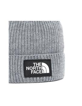 Gorro The North Face Tnf Logo Box Cuf Bne Tnfmediu