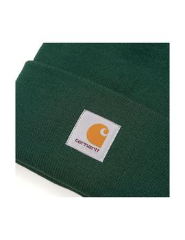 Gorro Carhartt WIP Acrylic Watch Hat Bottle Green