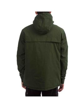 CAZADORA DICKIES BELSPRING OLIVE GREEN
