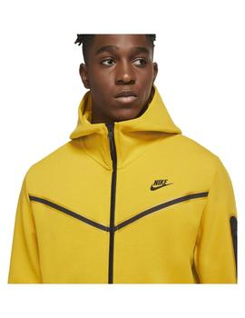 Chaqueta Nike Sportswear Tech Fleece Dark Hombre