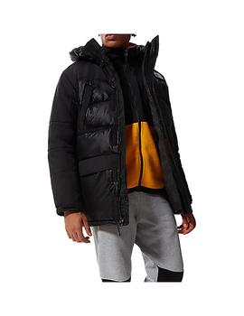Cazadora The North Face Hmlyn Ins Parka Tnf Black Hombre