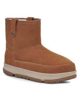 Botas UGG Classic Weather Mini Chestnut Mujer