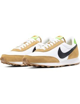 Zapatillas Nike Daybreak Wheat/Black-Phantom-Screa Mujer