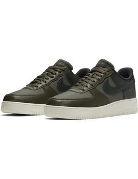 Zapatillas Nike Air Force 1 GTX Medium Olive/Deepe Hombre