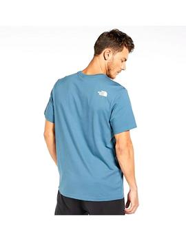 Camiseta The North Face S/S Easy