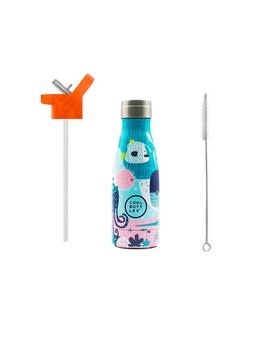 Botella Cool Bottles Kids Sea World 260 ml