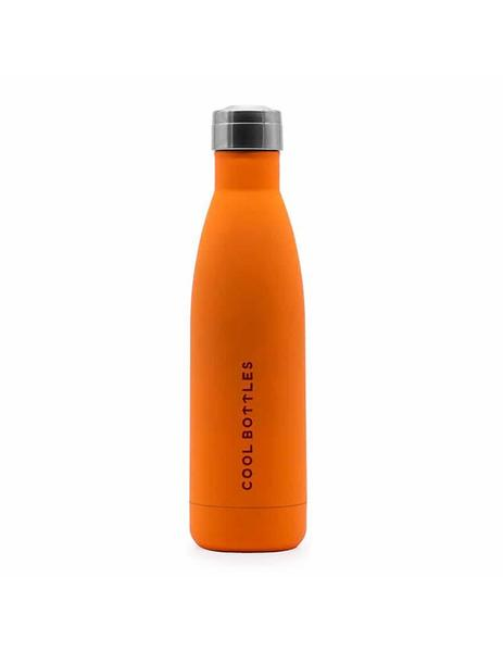 Botella Cool Bottles Vivid Orange 500 ml