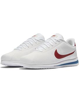 Zapatillas Nike Cortez Ultra Moire Men's Shoe Whit