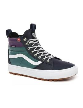 Zapatillas Vans Sk8-Hi Mte 2.0 DX Dress Blues Homb