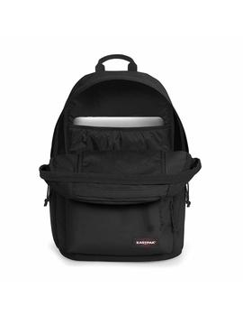 Mochila Eastpak Padded Double Black Unisex