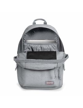 Mochila Eastpak Padded Double Sunday Grey Unisex