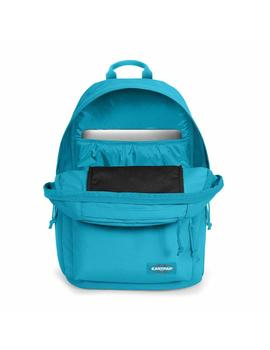 Mochila Eastpak Padded Double Pool Blue Unisex