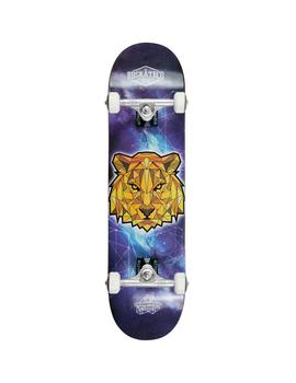 Skate Completo BD Tiger Cosmos Unisex
