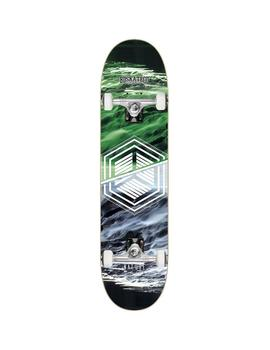 Skate Completo BD Nature Water Unisex