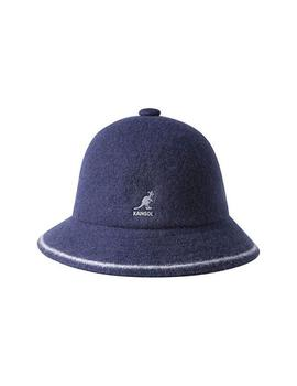 Gorro Kangol Stripe Casual Navy/Off Unisex