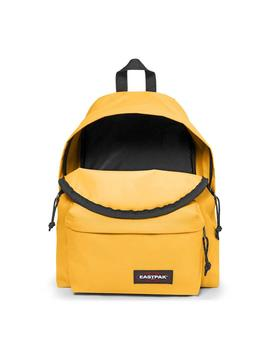 Mochila Eastpak Padded Pak'R Sunset Yellow Unisex