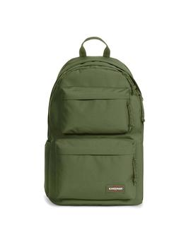Mochila Eastpak Padded Double Dark Grass Unisex