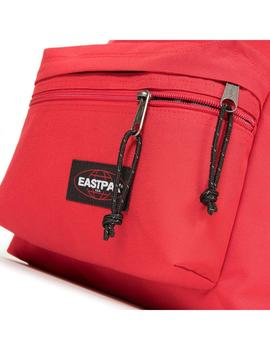 Mochila Eastpak Padded Zippl'R  Sailor Red Unisex