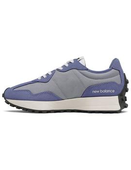 Zapatillas New Balance 327 Magnetic Blue Mujer