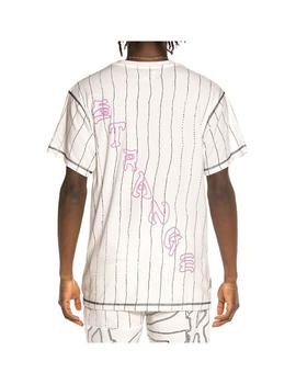 Camiseta Grimey Strange Fruit All Over Print Tee W
