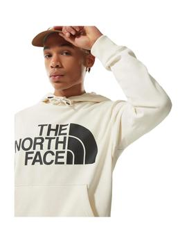 Sudadera The North Face Standard Vintage White Hombre