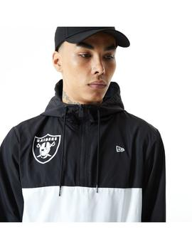Chaqueta New Era NFL Colour Block Windbreaker Las
