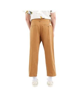 Pantalon Levis  Stay Loose Chino Crop  Desert Boo Hombre