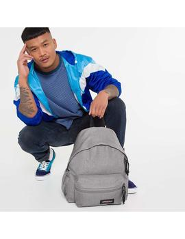 Mochila Eastpak Padded Zippl'R   Sunday Grey